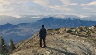 Grand Theft Auto V (B2P) screenshot8