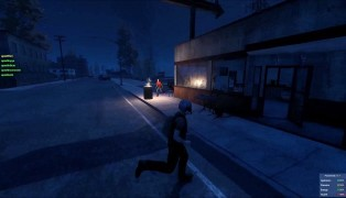 H1Z1: King of the Kill (B2P) screenshot4
