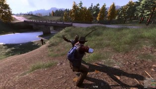 H1Z1: King of the Kill (B2P) screenshot9
