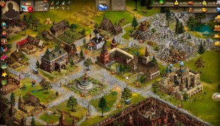 Imperia Online screenshot9