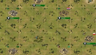 Khan Wars (Zaren Kriege) screenshot3