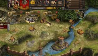 Khan Wars (Zaren Kriege) screenshot7