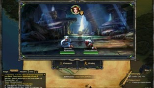 Therian Saga screenshot6