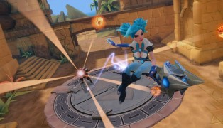 Paladins screenshot7