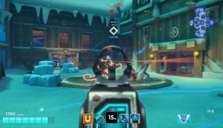 Paladins screenshot9