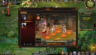 League of Angels screenshot4