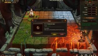 League of Angels screenshot5