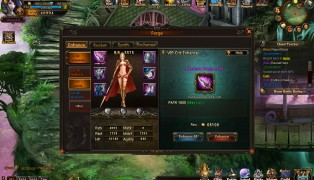 League of Angels screenshot6