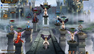 League of Angels screenshot8