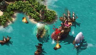 Pirate Storm screenshot9