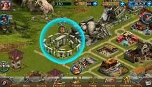 Ragewar screenshot3