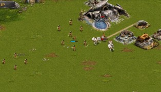 Ragewar screenshot6