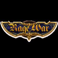 Ragewar logo