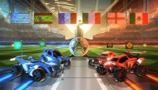 Rocket League (B2P) screenshot10