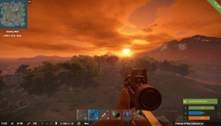 Rust (B2P) screenshot1