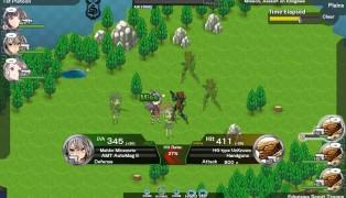 Shooting Girl screenshot3