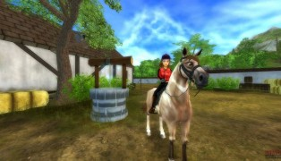 Star Stable screenshot3