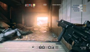 Tom Clancy's Rainbow Six Siege (B2P) screenshot8