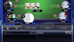 WSO Poker screenshot2