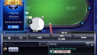 WSO Poker screenshot8