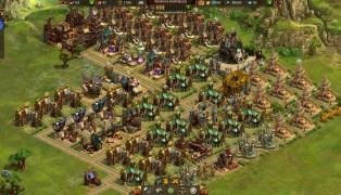Elvenar screenshot9