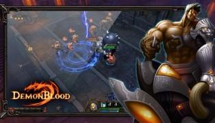 Demon Blood screenshot1