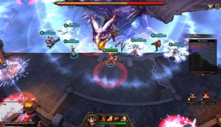 Demon Blood screenshot3