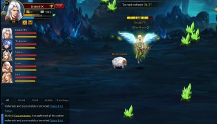 Blade of Queens screenshot8