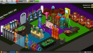 Casino RPG screenshot1