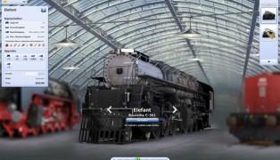 Rail Nation screenshot3