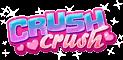 Crush Crush logo
