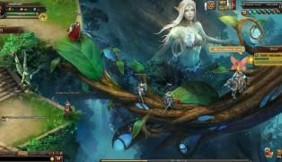 Dragon Blood screenshot3