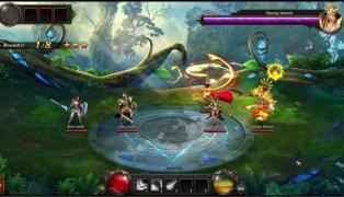 Dragon Blood screenshot5