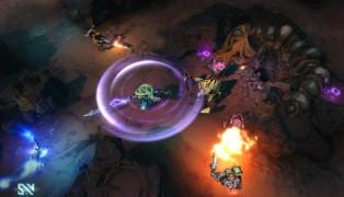 Supernova screenshot5