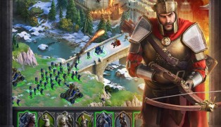 Throne: Kingdom at War screenshot3