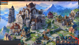 Throne: Kingdom at War screenshot6