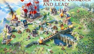 Throne: Kingdom at War screenshot9
