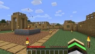 Minecraft screenshot2