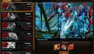 Dragon Awaken screenshot8