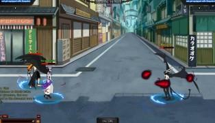 Bleach Online screenshot2