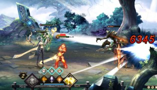 Gods Origin Online screenshot2