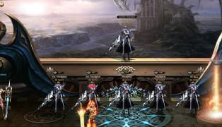 Gods Origin Online screenshot5