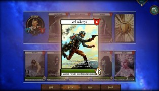 Cabals: Card Blitz screenshot2