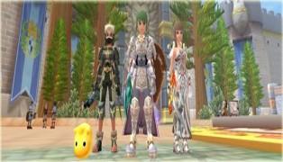 Grand Fantasia screenshot2
