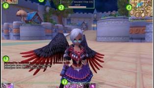 Grand Fantasia screenshot3