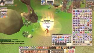 Grand Fantasia screenshot6