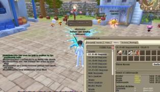 Grand Fantasia screenshot10