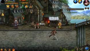 Duty of Heroes screenshot5