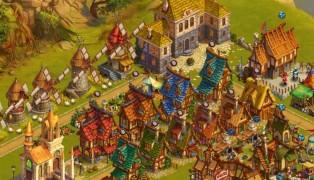 Age of Musketeers screenshot1