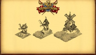 Age of Musketeers screenshot10